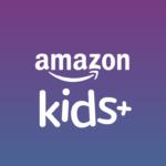 amazon子供向け定額サービス・amazon Kids+では何ができる?使い道を解説